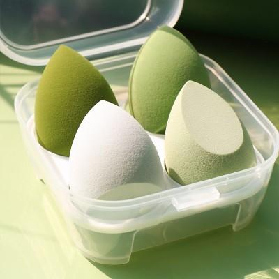Green Tea | Makeup Sponge | Beauty Blender