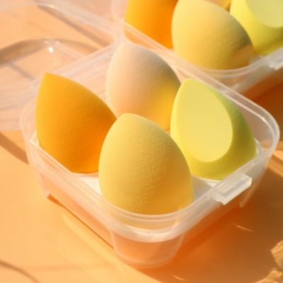 Orange Juice | Makeup Sponge | Beauty Blender